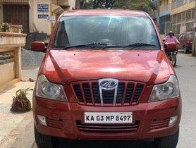 Mahindra Xylo E8 ABS MT 2011 in Bangalore