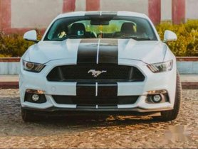 Used Ford Mustang V8 2018 AT for sale in Chandigarh