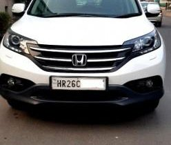 Honda CR-V 2.4L 4WD AT AVN for sale in Gurgaon