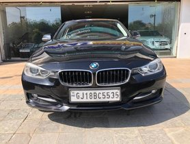 BMW 3 Series 320d Sport Line 2014 AT for sale in Ahmedabad