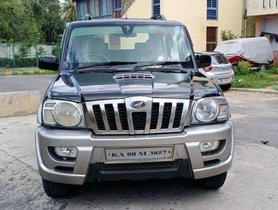 Mahindra Scorpio VLX Special Edition BS-IV 2014 MT for sale in Nagar