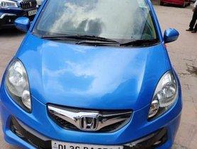 Used Honda Brio V MT car at low price in New Delhi