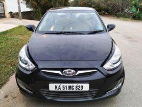 Hyundai Verna 2011 1.6 SX MT for sale in Bangalore