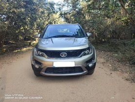 Tata Hexa XTA AT 2017 for sale in Bangalore