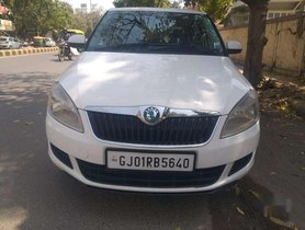 Skoda Fabia Ambition 1.2 TDI, 2013, Diesel MT for sale in Ahmedabad