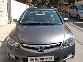 2008 Honda Civic AT for sale in Nagar