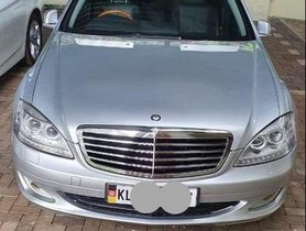 2006 Mercedes Benz S Class AT for sale in Kozhikode