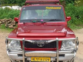 Used Tata Sumo Victa MT for sale in Palakkad at low price