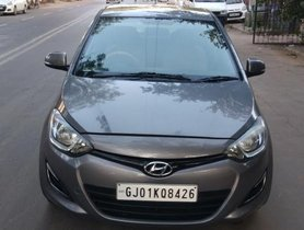 Hyundai i20 2012-2014 Magna Optional 1.2 MT for sale in Ahmedabad