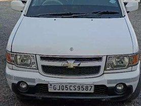 Used 2012 Chevrolet Tavera MT for sale in Surat
