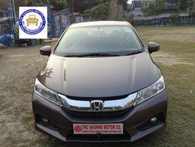 Honda City 2014-2015 i DTEC V MT for sale in Kolkata