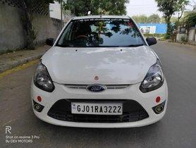 Ford Figo 2010-2012 Diesel EXI MT in Ahmedabad