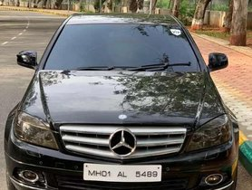 Used 2009 Mercedes Benz 200 AT for sale in Hyderabad
