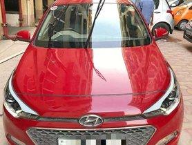 Hyundai Elite i20 2016 MT for sale in Hyderabad
