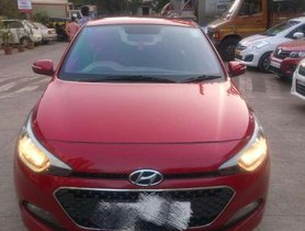 Used Hyundai i20 Sportz 1.2 2017 MT for sale in Thane