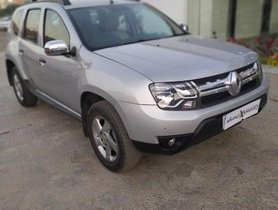 Used 2015 Renault Duster 85PS Diesel RxE MT for sale in Pune