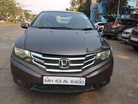 2012 Honda City MT for sale in Mumbai