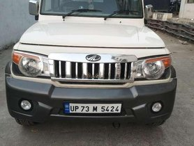 Used Mahindra Bolero 2016 SLE MT for sale in Allahabad