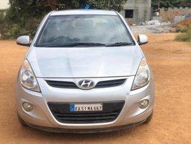 Used 2010 Hyundai i20 1.4 Asta MT for sale in Bangalore
