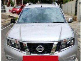 2017 Nissan Terrano XV D Premium AMT AT for sale in Bangalore