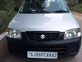 Used Maruti Suzuki Alto 800 Lxi, 2012, Petrol MT for sale in Vadodara