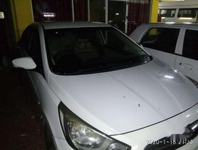 Used Hyundai Verna CRDi AT for sale in Thiruvananthapuram