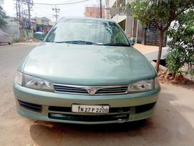 Used 2000 Mitsubishi Lancer 2.0 MT for sale in Erode