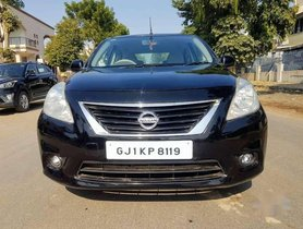 2012 Nissan Sunny XL MT for sale in Ahmedabad