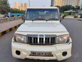 Used Mahindra Bolero ZLX MT for sale in Kolhapur at low price