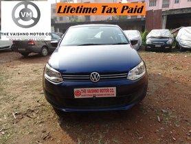 Volkswagen Polo 2009-2013 Diesel Trendline 1.2L in Kolkata