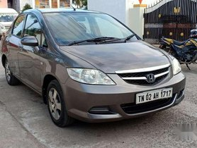 2009 Honda City ZX MT for sale in Chennai
