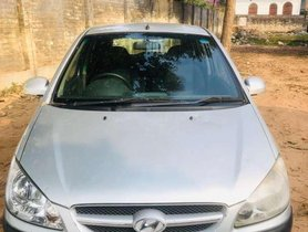 Hyundai Getz 2008 MT for sale in Patna