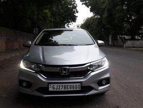Honda City 2015-2017 i DTec VX MT in Ahmedabad