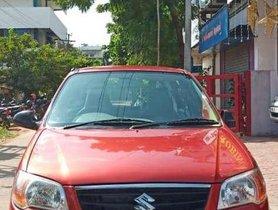 Used Maruti Suzuki Alto K10 VXi MT for sale in Tirunelveli