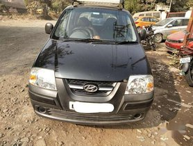 Hyundai Santro Xing GLS (CNG), 2008, CNG & Hybrids MT for sale in Mumbai