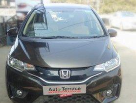 Honda Jazz VX CVT 2018 AT for sale in Mumbai