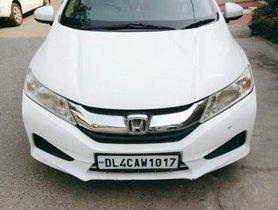 Honda City 2014-2015 i DTEC SV MT for sale in New Delhi