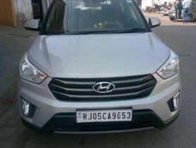2016 Hyundai Creta MT for sale in Kota