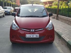 Hyundai Eon Era Plus MT 2017  in Bangalore