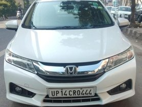 Used 2015 Honda City V MT for sale in New Delhi