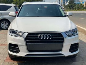 Audi Q3 AT for sale in Chennai
