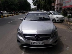 Mercedes-Benz A-Class A 180 CDI Style, 2013, Diesel AT for sale in Ahmedabad