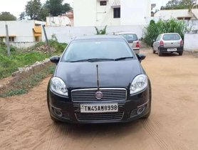Used Fiat Linea 2009 MT for sale in Coimbatore