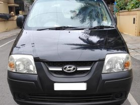 2006 Hyundai Santro Xing Version XL MT for sale in Bangalore