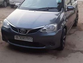 Used Toyota Etios Liva GD MT for sale in Faridabad at low price