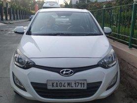 2012 Hyundai i20 Asta 1.4 CRDi MT for sale at low price in Bangalore
