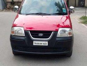 Hyundai Santro Xing 2005 MT for sale in Chennai