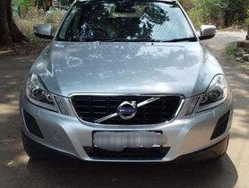 Used Volvo XC60 Kinetic D4, 2013, Diesel AT for sale in Coimbatore