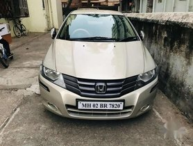 2011 Honda City AT for sale in Goregaon