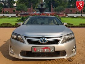2013 Toyota Camry AT for sale in New Delhi
